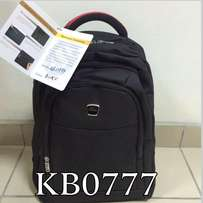 Back Pack With Laptop Compartments
