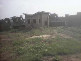 Land at Royal Haven Estate Ikorodu fast selling