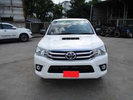 2009 Foreign Used Toyota, Hilux Diesel for sale - KSh2,050,000