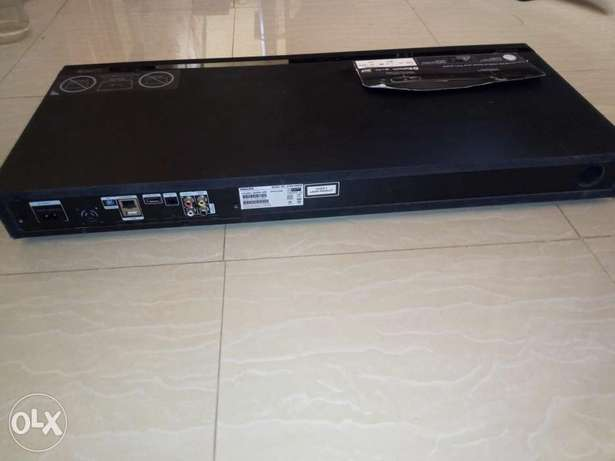 Phillips blu-ray 3d sound bar cinema home theatre with bluetooth n wi- Alimosho - image 4