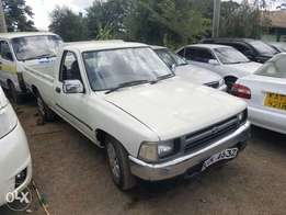 Toyota millennium, very clean condition. Buy and drive