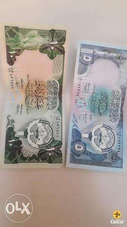 Original Old Kuwaiti dinar I will give same price