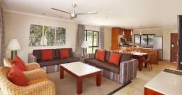 Sun City Vacation Club - 2 Bed Luxury Unit - 1 May 2017 to 5 May 2017