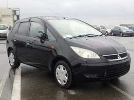 Mitsubishi Colt Plus 2010 For Quick Sale Asking Price 750,000/=