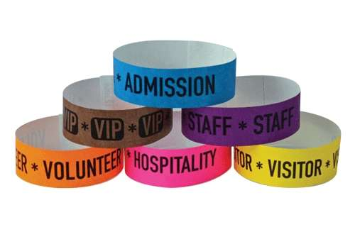 Event Wrist Bands Embakasi - image 3