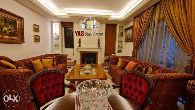 Ballouneh 260m2 | For Rent | Furnished | High-end | Upgraded |
