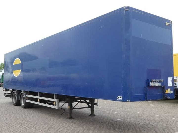Van Eck PT-2BI - 2003