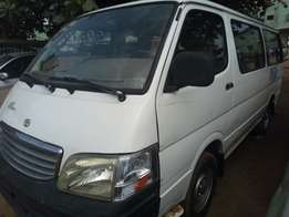 Used Toyota schools bus for sale