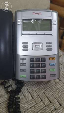 Avaya ip deskphone for sale