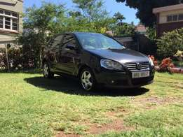 1.9 TDI VW Polo