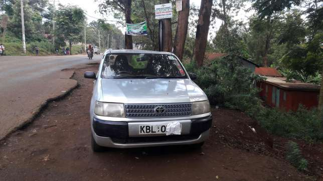 Car sale Kiambu Town - image 5