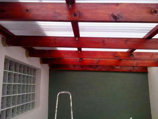 All your carpentry work, Roofs ceilings. Doors. Floors . Etc Potchefstroom - image 4