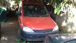 Opel combo for sale