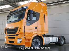 IVECO Stralis As440s48 Hi-way - For Import