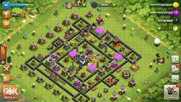 Strong TH 9 for sale