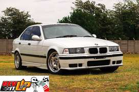 Bmw E36 M3 Cars Bakkies For Sale Olx South Africa