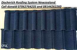 Buy quality stone coated roofing sheet from docherich 50yrs warrantee