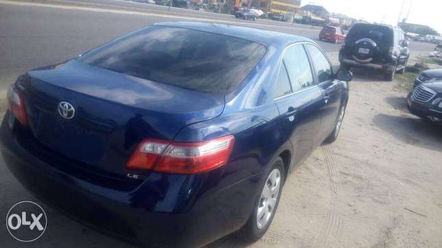Lovely foreign used 2007 camry up for grabs!!! Lekki - image 5