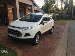 Ford Ecosport 1.5 tdci Trend For Sale