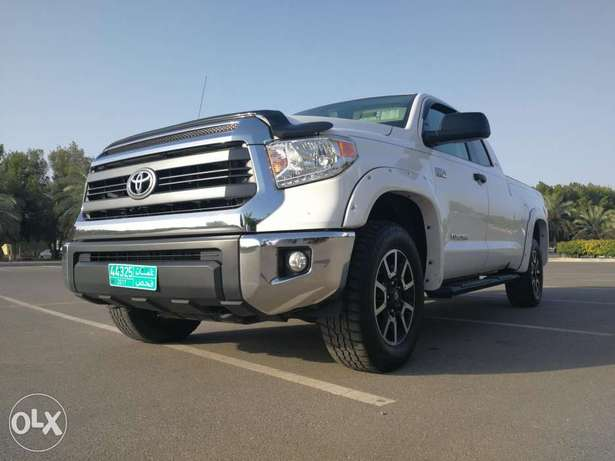 2014 Toyota Tundra 4wd truck TRD off road pkg 4X4 5.7L V8 1owner