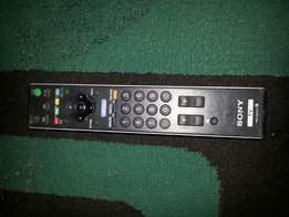 Sony bravia Tv remote