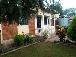 House for sale in Gayaza Namavundu 1km from Gayaza town at 90m