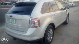 Ford edge, first body, complete document, buy and drive, perfect OK