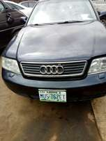 Neatly Used Audi A4 06 model