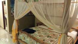 A hotel for sale at lake elementaita