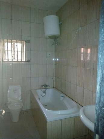 2bedroom flat with 3toilets to let at katampe district opposite Nicon Katampe - image 1