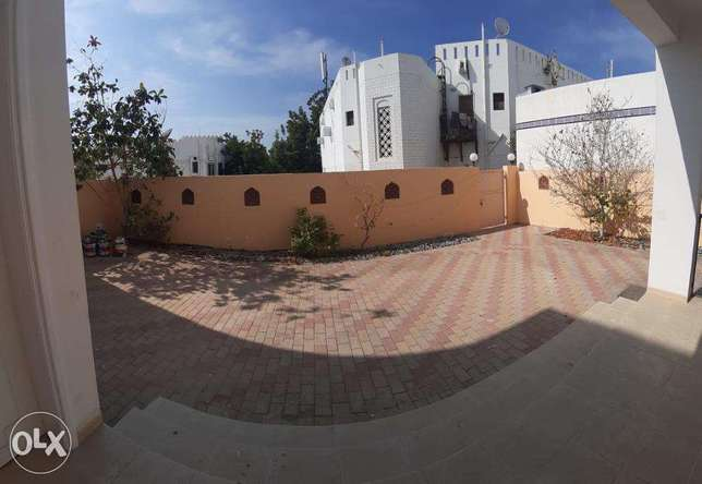 #PPV90=3+1BHK Villa FOR RENT in MadinatQaboos near Omanoil #