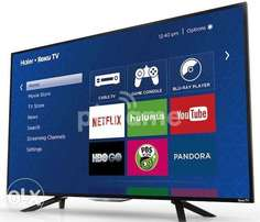 Tcl 43 inch smart TV