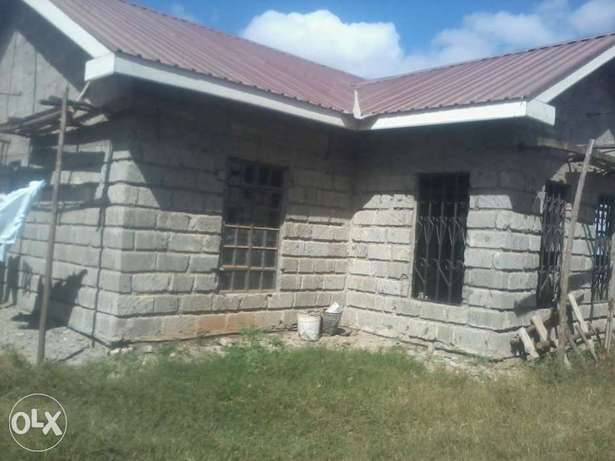 A three bedroomed house Kitengela - image 3