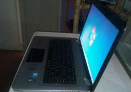 Very neat hp pavilion core i3 for quick sale