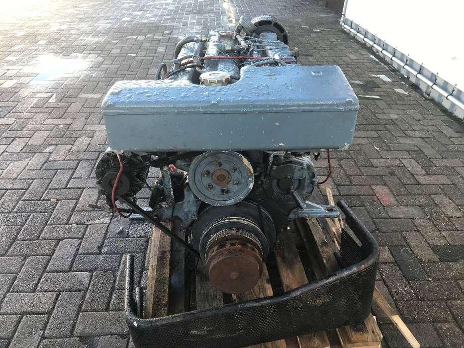 MAN Marine Diesel Engine - DPX-11736 - 1999 - image 6