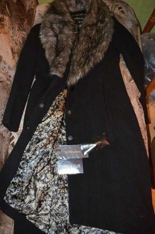Срочно!!! Продам брендовое пальто 48 размера  1 200 грн. - Женская ... fd830380dd8f4