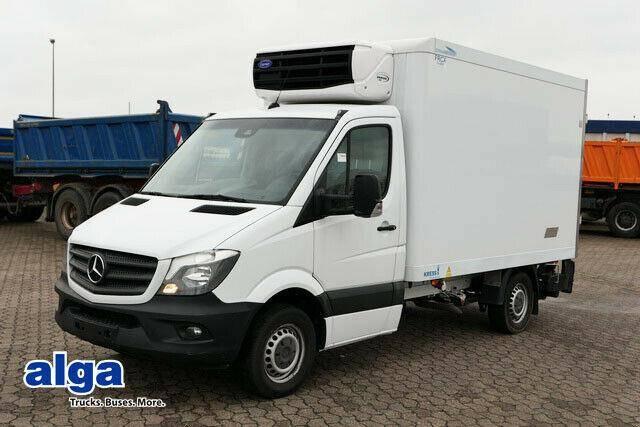 Mercedes-Benz 316 CDI Sprinter, Kress, Carrier Xarios 500, LBW - 2015