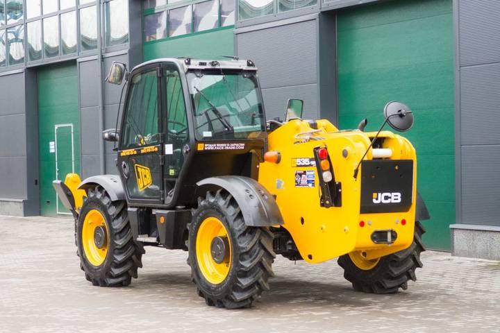JCB 535-125 - 2012 - image 4