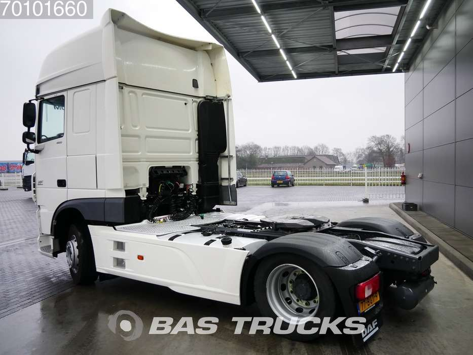 DAF XF 460 SSC 4X2 ACC Euro 6 NL-Truck - 2016 - image 2