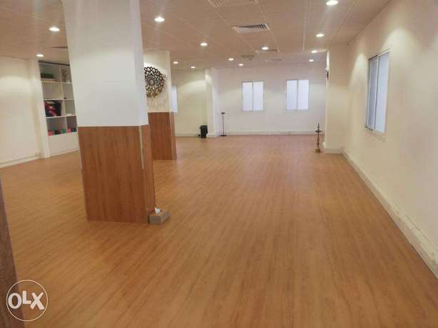 Offices for rent In alkhuwair starts from Ro 3.5 per SQM(3months free)