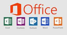 Official Microsoft office 2016 activated