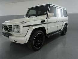 2012 Mercedes Benz G55 G-Class for sale