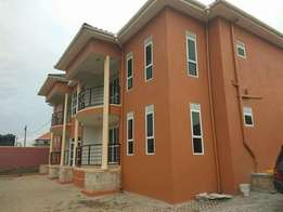 Forensic 2 bedroom 2 baths in Namugongo at 700k