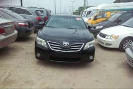 Tokunbo Toyota Camry XLE for sale