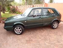 VW Golf Chico 1.4. 2001.