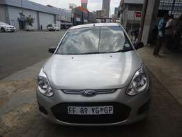 2014 Ford Figo 1.4 Available for Sale