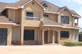 5-Bedroom Townhouse in Garden Estate