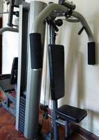 Home workout gym