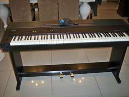 Roland HP3000S piano for sale