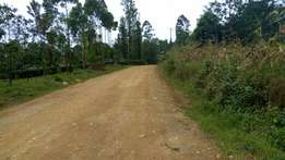 Kisii plot for sale 50ft by 100ft